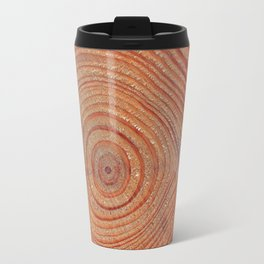 Rings Travel Mug