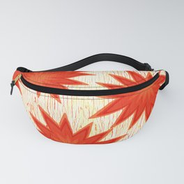 Summer Flare Fanny Pack