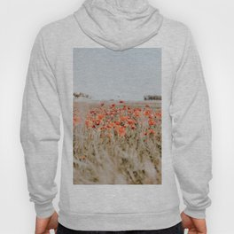 flower field Hoody