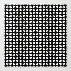 Fortuyn Pattern Canvas Print