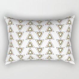 Prismastic Rectangular Pillow