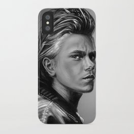 + The Wolf + iPhone Case
