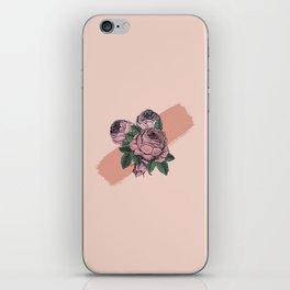 Floralia iPhone Skin