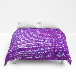 Mermaid Magic Sparkle Comforters