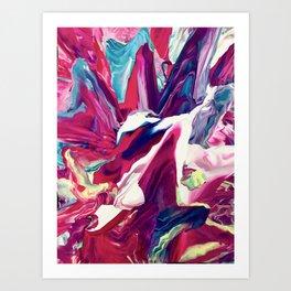 Fantasie Art Print