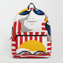 The Observers Backpack