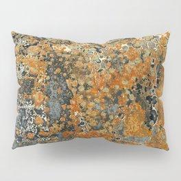 Rust 300 Pillow Sham