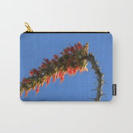 Ocotillo Hook Carry-All Pouch