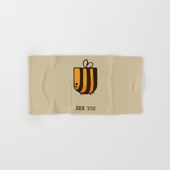 Bee You by huebucket