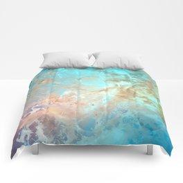 ω Ruchba Comforters