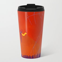 Magneto Was Right  Travel Mug
