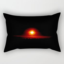 Ophiuchus Rectangular Pillow
