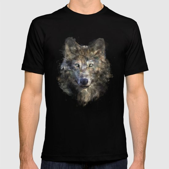 Wolf // Secure T-shirt