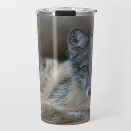 Artic Fox 2 Travel Mug