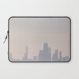 Dreamy Chicago Laptop Sleeve