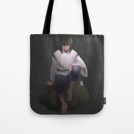Kohaku Tote Bag