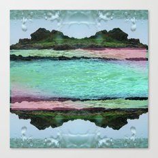 OCEANA Canvas Print