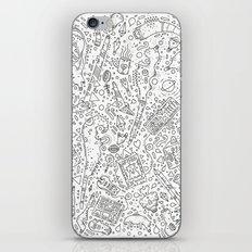 koznoz iPhone & iPod Skin