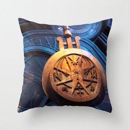 Prisoner of Azkaban Pendulum Throw Pillow