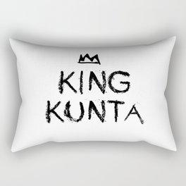 King Kunta Rectangular Pillow