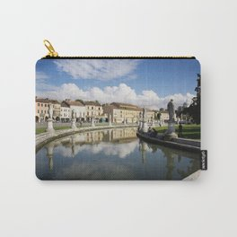Padova, Italy.  Carry-All Pouch