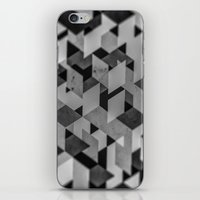 mad iPhone & iPod Skins featuring MAD by callofprint