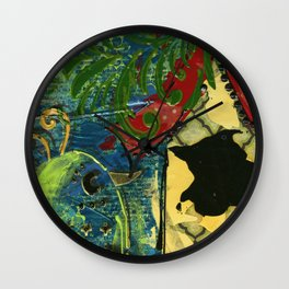 Coucou Wall Clock
