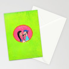 Dogs Are Family ❤️ Stationery Cards