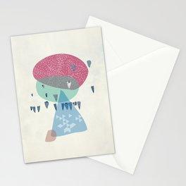 Sun 01 Stationery Cards
