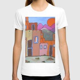 Adobe Sunrise T-shirt