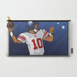 Eli - the SuperBowl MVP Carry-All Pouch