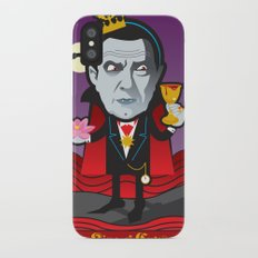 King of Cups Slim Case iPhone X
