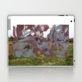 Stigmata Martyr Laptop & iPad Skin