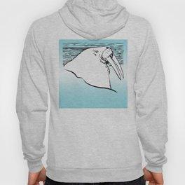 I Am The Walrus Hoody