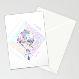 Houseki no kuni - Antharticite Stationery Cards