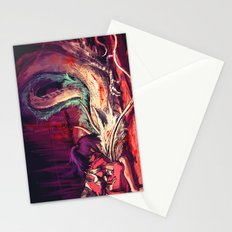 Bleed Stationery Cards