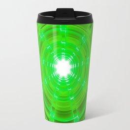 Green Scope Travel Mug