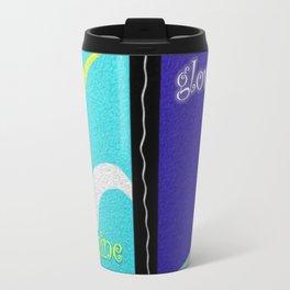 Let Your Light Shine! Travel Mug