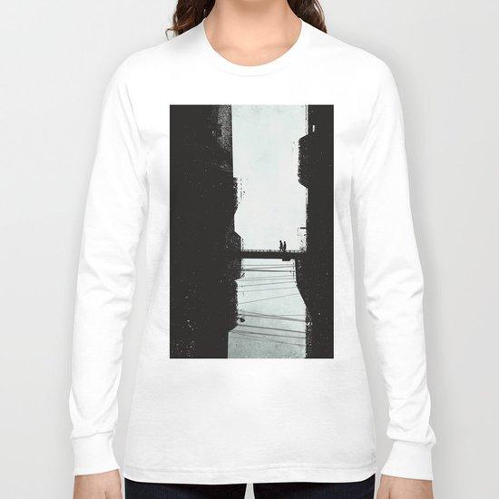 Highrise Long Sleeve T-shirt