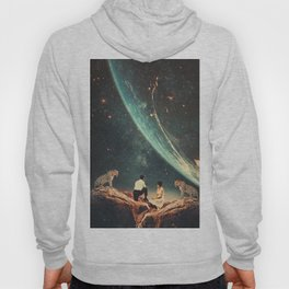 Guardians of our Future Hoody