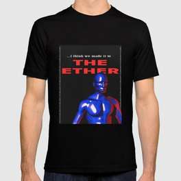 THE ETHER T-shirt