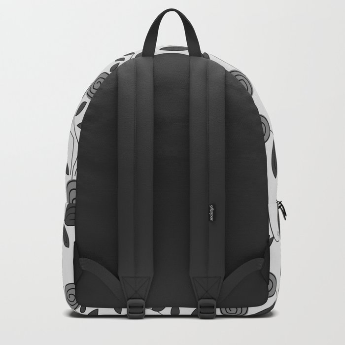color 3 Backpack