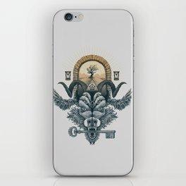 Gatekeeper iPhone Skin