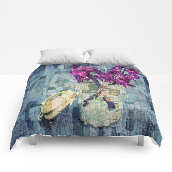Bouquet Comforters