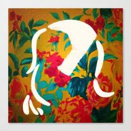 RIP Chiquito De la Calzada Canvas Print