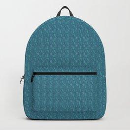 Hot Shop Pattern Backpack
