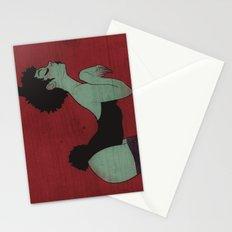 burlesquebunny Stationery Cards