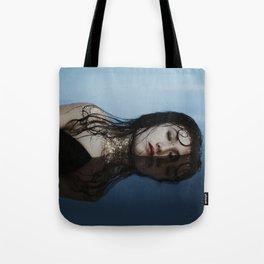 Venus et le secret des mers Tote Bag