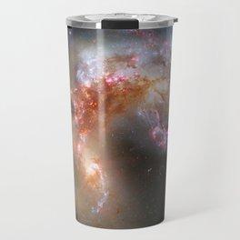 The Antennae Galaxies Travel Mug