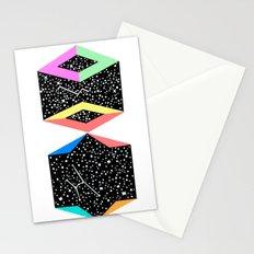 Tiny Universe  Stationery Cards